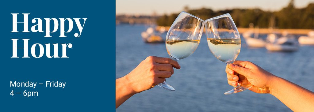 Haberfield Rowers Club & Restaurant - Happy Hour